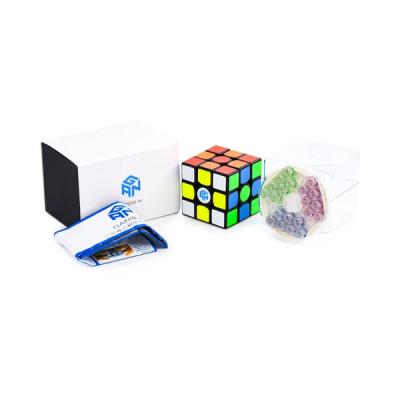 Verseny Rubik Kocka GAN 3x3x3 cube - GAN356Air Master