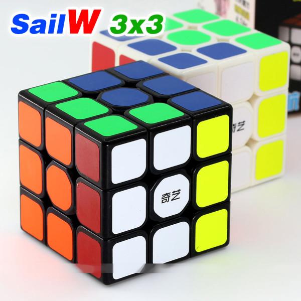 Verseny Rubik Kocka QiYi 3x3x3 cube - Sail W
