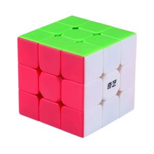 Verseny Rubik Kocka QiYi 3x3x3 cube - Warrior-S