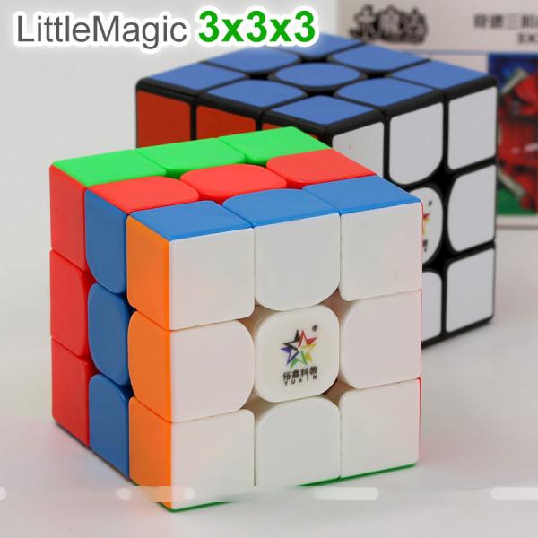 Verseny Rubik Kocka YuXin 3x3x3 cube - LittleMagic