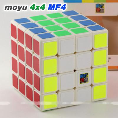 Verseny Rubik Kocka Moyu MoFangJiaoShi 4x4x4 cube - MF4