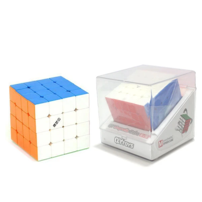 Verseny Rubik Kocka QiYi Magnetic cube 4x4