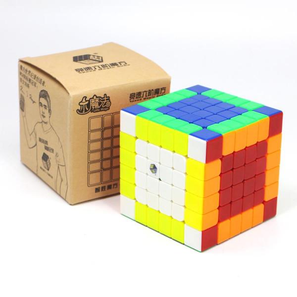 Verseny Rubik Kocka YuXin 6x6x6 cube - LittleMagic