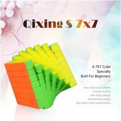 Verseny Rubik Kocka QiYi 7x7x7 cube - QiXing /S