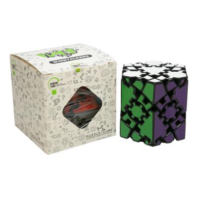 Verseny Rubik Kocka LanLan Gear Hexagonal Pillar cube