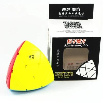 Verseny Rubik Kocka QiYi 3x3x3 Mastermorphix cube - ZongZi