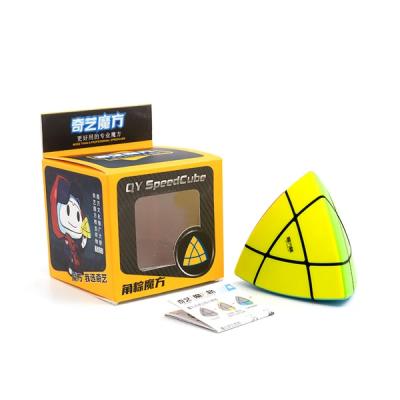 Verseny Rubik Kocka Qiyi Corner MasterMorphix cube puzzle