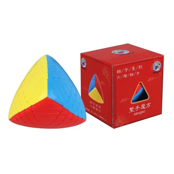 Verseny Rubik Kocka sengso 6x6x6 mastermorphix cube - zongzi 6x6