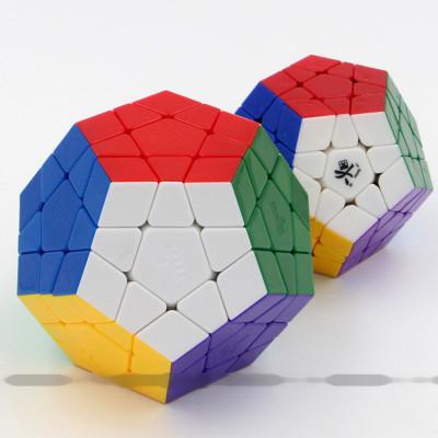 Verseny Rubik Kocka mf8 12-axis cube - 9cm Big MegaMinx