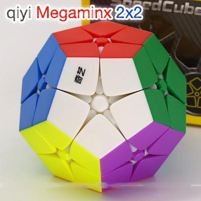 Verseny Rubik Kocka Qiyi Megaminx 2x2 Cube