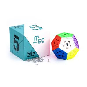 Verseny Rubik Kocka YongJun magnetic Megaminx cube - MGC