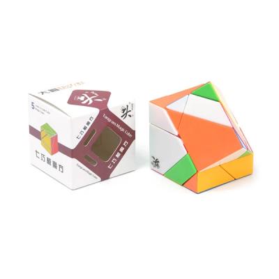 Verseny Rubik Kocka Dayan 5-axis-3-rank cube - Eleven Tangram