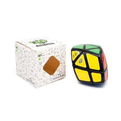 Verseny Rubik Kocka LanLan Skewb Curvy Rhombohedron cube