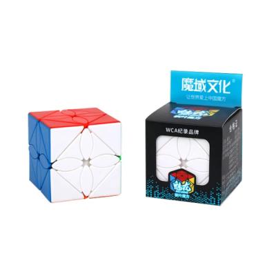 Verseny Rubik Kocka Moyu MeiLong skew cube - Maple Leaf