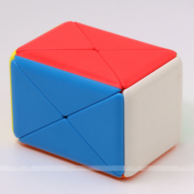 Verseny Rubik Kocka Moyu Skewb Box cube