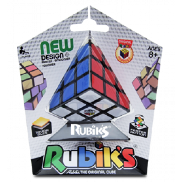 Verseny Rubik Kocka 3x3x3 Rubik verseny kocka Pyramid csomagolásban
